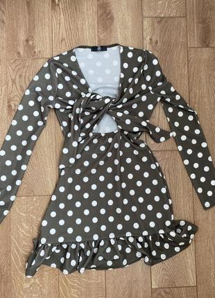 Распродажа !!!5 вещей по цене  платья missguided и шортов h&m