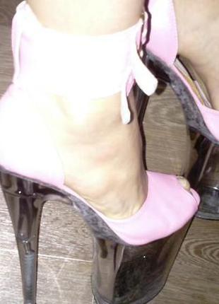 Обувь для стрип,гоу-гоу,экзотик дэнс.