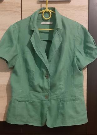 Пиджачок- блузочка