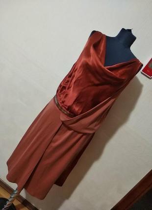 Плаття сукня джерси