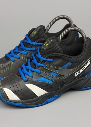 Фирменные кроссовки babolat