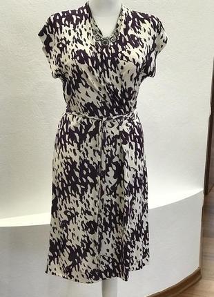 Платье diane von furstenberg оригинал