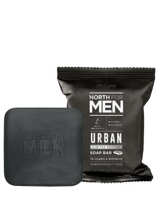 Мыло north for men urban