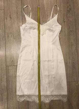 Платье -комбинация