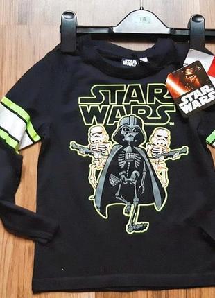 Реглан для мальчика star wars