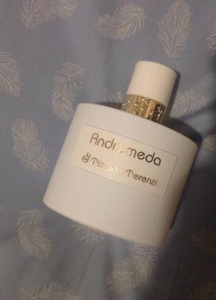 Andromeda tiziana terenzi 10 ml extrait de parfum original tester