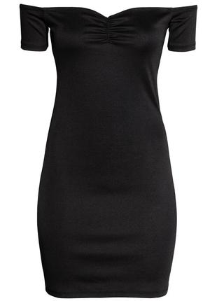 Женственное платье h&m. р.xs.