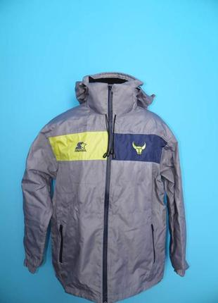 Куртка oxford united