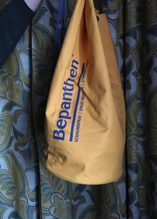 Рюкзак для мячей