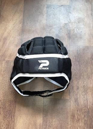 Шлем для регби patrick