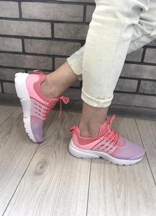 Летние кроссы
