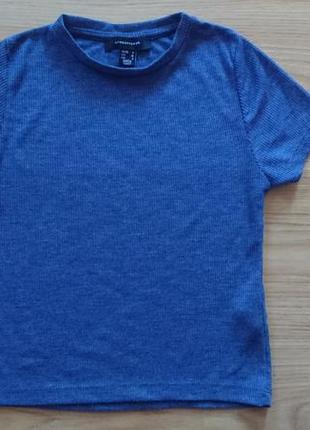 Топ-футболка