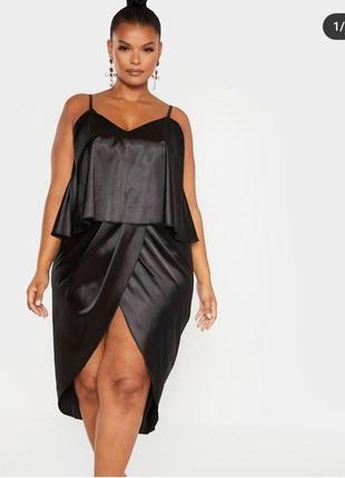 Очень модное платье