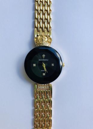 Часы женские baosaili gold
