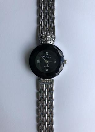Часы женские baosaili silver