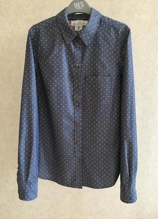 Классная рубашка logg,xs-s