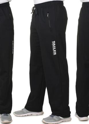 Мужские спортивные штаны из турецкого трикотажа tailer размеры 58-64 (298батал)