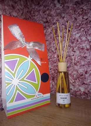 Ароматизатор для дому парфумований almond