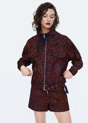 Лёгкая ветровка, куртка zara