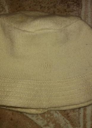 Классная шляпа шапка панама от nike1