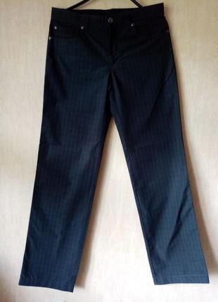 Мужские брюки ostin , 46 размер