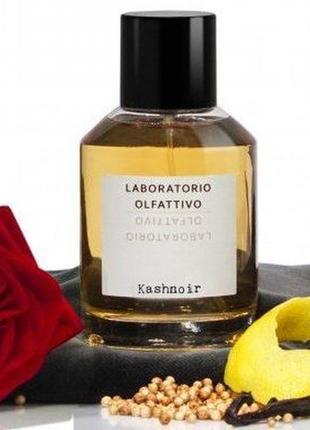 Нишевый парфюм. комплиментарный. теплый, как кашемир. очень стойкий. laboratorio olfattivo
