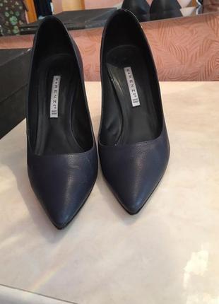 Туфли renzi