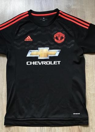 Мужская футболка adidas shirt soccer jersey