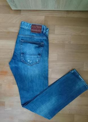 Стильные джинсы zara man