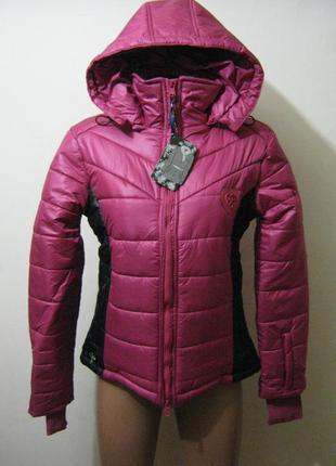 Куртка madoc jeans арт.2 к.