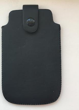 Чехол для мобильного телефона  еко-кожа