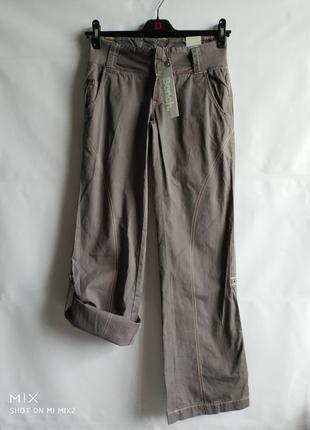 Женские штаны бриджи 2 в 1 английского бренда bench  европа оригинал