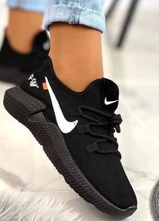 Стильные женские дышащие кроссовки для бега или прогулок, размер 39, новые