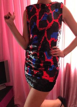 Шикарное платье miss sixty