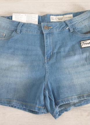 Шорти джинсові esmara