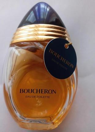Boucheron парфюм 100мл оригинал франция