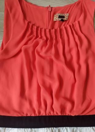Плаття літнє2 фото