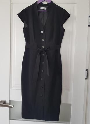 Фирменное платье calvin klein оригинал
