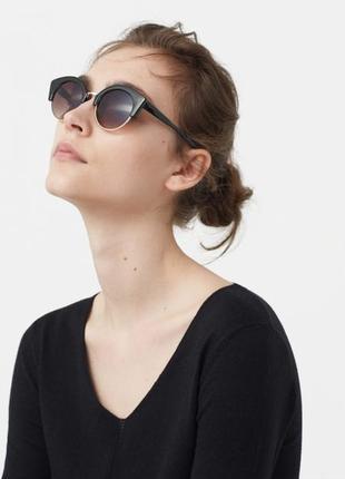 Mango, солнцезащитные очки. оригинал