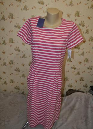 Новое платье heyton размер m-38 англия