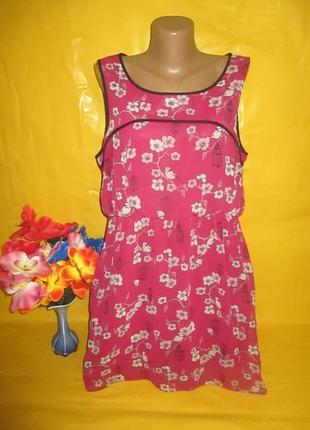 Очень красивое женское платье грудь 49-51 см dorothy perkins (дороти перкинс) рр 16