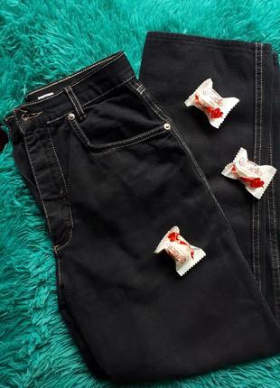 Джинсы прямые driver jeans