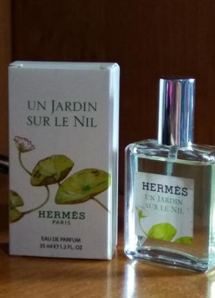 Парфюмерная вода hermes un jardin sur le nil (35 мл)