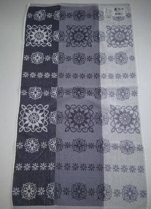 Махровое полотенце 50*90 беларусь