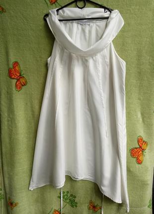 Платье-туника lauren vidal