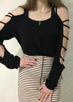 Кофточка кофта красивая блуза