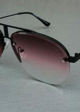 Carrera очки женские солнцезащитные капли розовые с градиентом