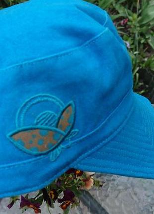 Фірмова кепка roxy,оригінал,нова,100% котон.