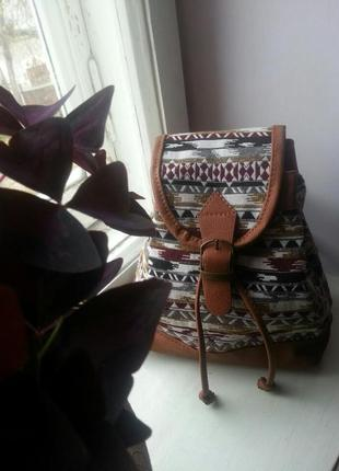 Маленьке чудо. рюкзак