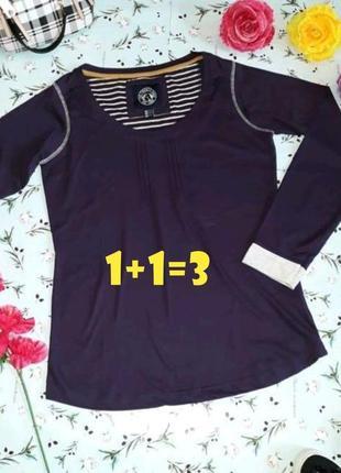 🎁1+1=3 стильный модный гольфик свитер tog twenty four, размер 48 - 50, дорогой бренд